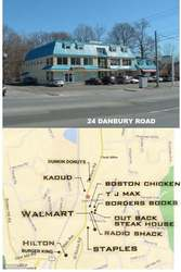 1, 000 sf of FREE Storage with 700 sf of Office space