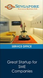 Singapore Private Office for rent